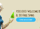 real casino online India